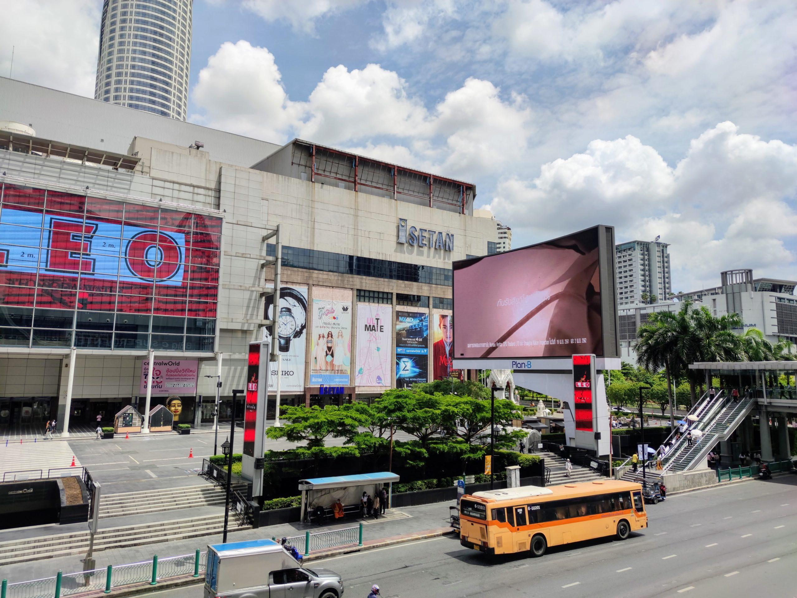 閉店】2020年8月末で閉店「バンコク伊勢丹」で閉店セールが開催